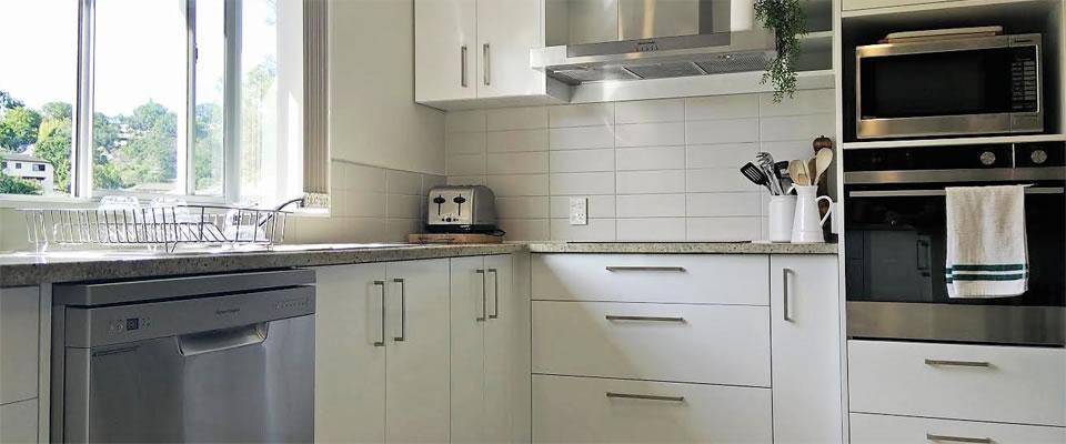 kitchen resurfacing auckland kitchen renovations auckland
